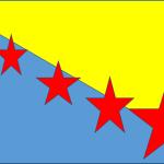 флаг государства вега